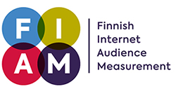 FIAM – Finnish Internet Audience Measurement